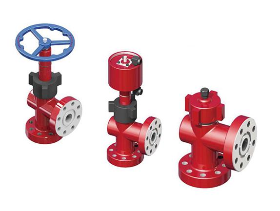 Oil And Gas Choke Valve Manufacturer, Different Types Of Choke Valves    Dezhou Rundong