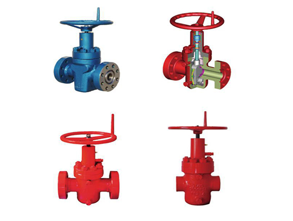 WKM Expansion Valve
