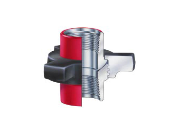 Fig 400 Hammer Union